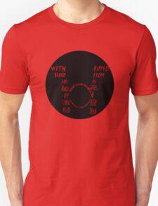 Oath of Rage T-Shirt