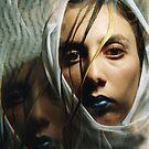 Shy  by Sherie Howard