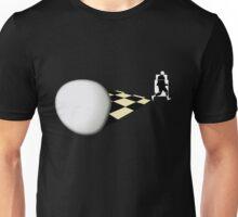 Prisoner - I'm not a number Unisex T-Shirt