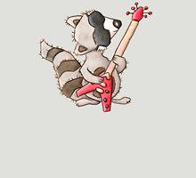 Rocky raccoon Unisex T-Shirt