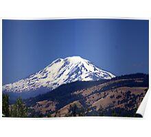 Mt Adams, Washington Poster