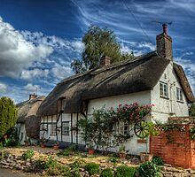 Wheelwrights Cottage - Winchester by NeilAlderney