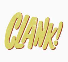 Clank! Kids Tee