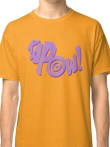 Kapoow! Classic T-Shirt