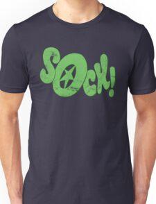 Sock! Unisex T-Shirt