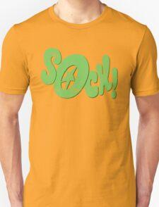 Sock! T-Shirt