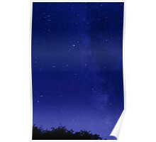 Starry Starry Night... Poster