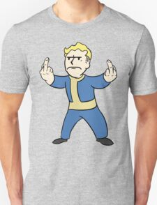 Fallout 4 - Mad Pip Boy T-Shirt