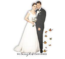 Bones - Wedding by GreysGirl