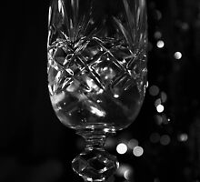 Midnight Champagne by Lynn Ede
