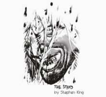 The Stand by Stephen King by lollyjolie