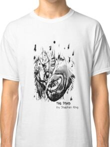 The Stand by Stephen King Classic T-Shirt