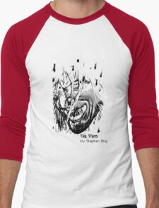 The Stand by Stephen King Men's Baseball ¾ T-Shirt