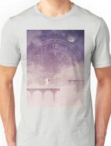 Time Portal Unisex T-Shirt