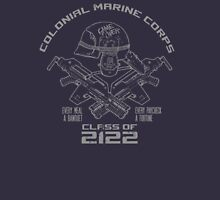 Class of 2122 (Navy) Unisex T-Shirt