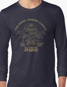 Class of 2122 (Army) Long Sleeve T-Shirt