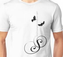 photography poetry art T  T-Shirt