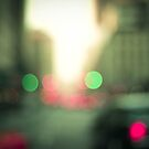 NYC Bokeh by Th3rd World Order