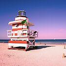 Miami Beach #01 by Silvia Neto