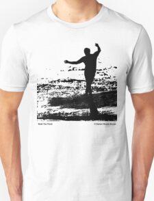 Walk The Plank - Black T-Shirt