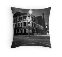 The Ram Inn, Wandsworth Throw Pillow