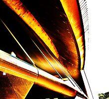 Sydney Opera House  by AJCharlton