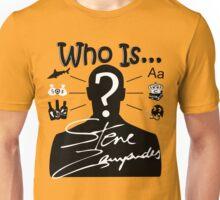 Who Is Steve Zampanides? Unisex T-Shirt