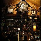 Mr. Trent's Shop by Erica Yanina Lujan