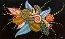 Otherworld Botany by Diane Johnson-Mosley