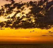 Finally Clouds by BellatrixBlack