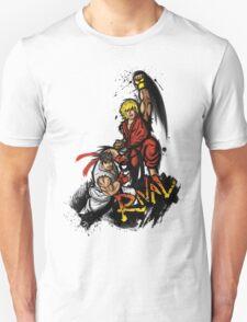 Rival T-Shirt