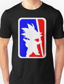 Son Goku  Fun T-Shirt