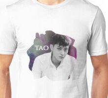 Tao Cutout Unisex T-Shirt