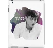Tao Cutout iPad Case/Skin