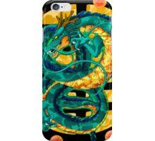 Yung Shenron iPhone Case/Skin