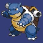 Blastoise by PiswuGlad