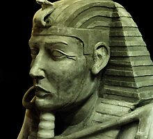 Pharaoh by John Darren Sutton