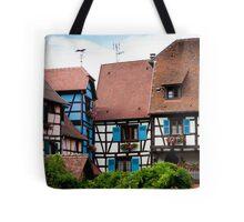 Eguisheim The Beautiful 3 Tote Bag