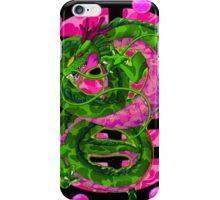 Yung Shenron II iPhone Case/Skin