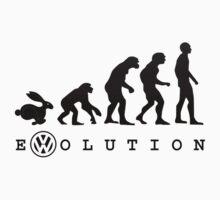 VW Evolution Kids Clothes