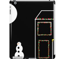 Cozy Christmas iPad Case/Skin