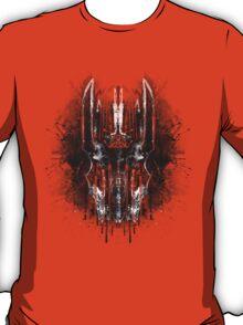 dark thoughts - sauron T-Shirt
