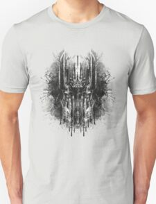 dark thoughts - sauron T-Shirt