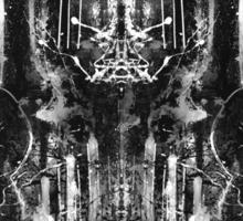 dark thoughts - sauron Sticker