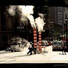 New York Steam by mpstone