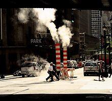 New York Steam by mpstone