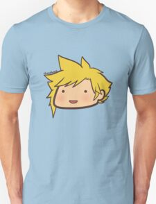 Chibi Cloud T-Shirt