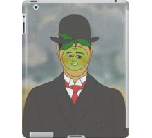rene apple iPad Case/Skin