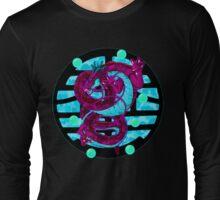 Yung Shenron III Long Sleeve T-Shirt