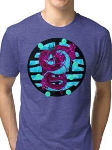 Yung Shenron III Tri-blend T-Shirt